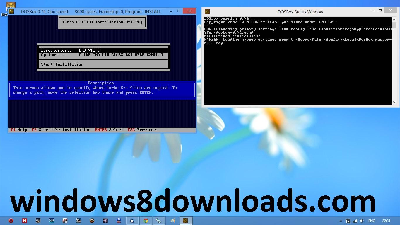 Program That Says What You Type Windows 7